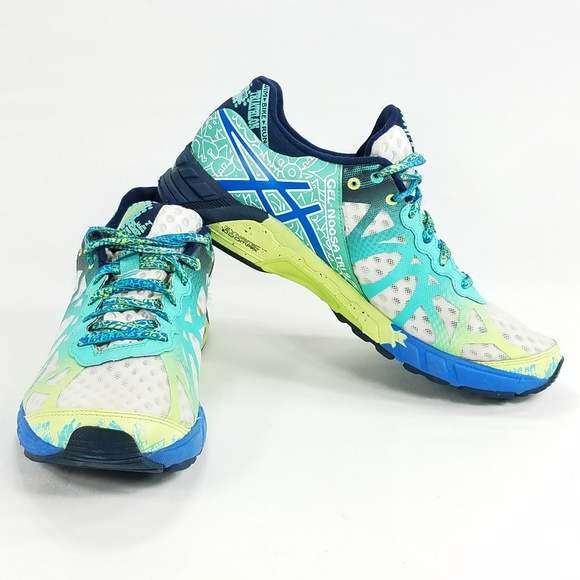 low priced 26b87 659d7 ASICS T458N Gel Noosa Tri 9 Triathlon Shoes